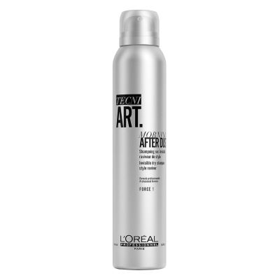 Tecni Art Shampoing Sec Morning After Dust 200 ML