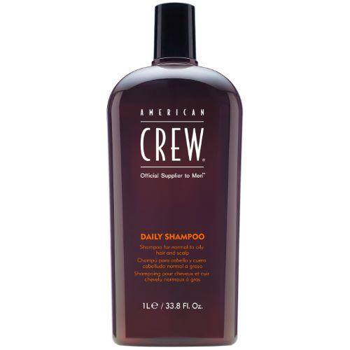Shampoing Daily American Crew 1 Litre