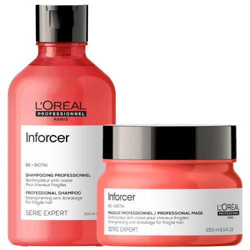 Duo Inforcer L'Oréal Professionnel