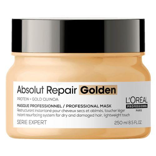 Masque Doré Absolut Repair Gold 250 ML