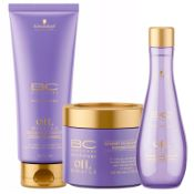 Trio BC Oil Miracle Barbary Fig Schwarzkopf