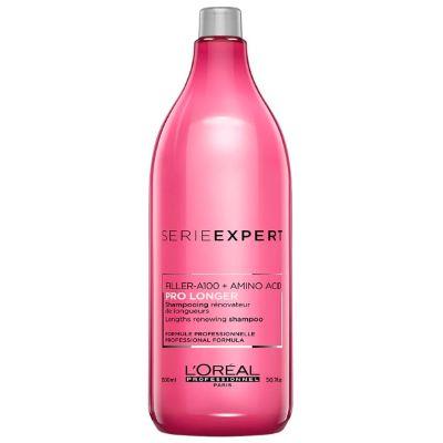 Shampoing Pro Longer L'Oréal Professionnel 1500 ML