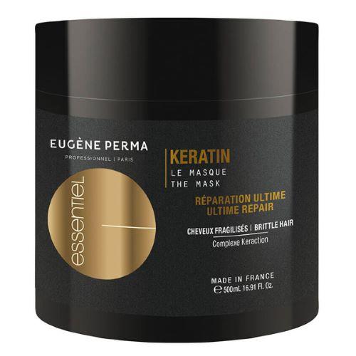 Masque Keratin Essentiel Eugene Perma 500 ML