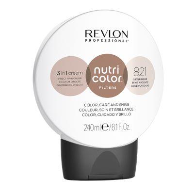 Nutri color filters 821 Beige Argenté Revlon 240 ML