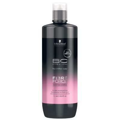Shampoing Fortifiant BC Fibre Force Schwarzkopf 1 L