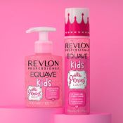 Shampoing 2in1 Equave Kids Princess Revlon 300 ML