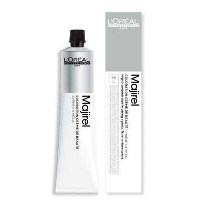 Tube Coloration Majirel L'Oréal 50 ML