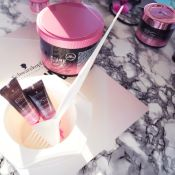 Duo Shampoing + Pré-Shampoing BC Fibre Force Schwarzkopf