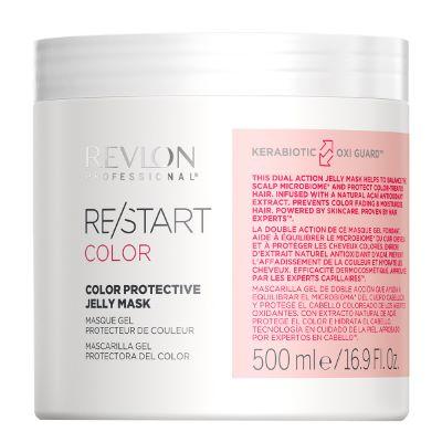 Masque Gel Protecteur Color Re/Start Revlon 500 ML