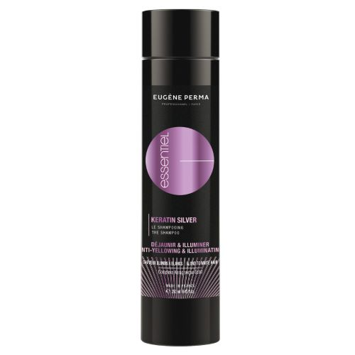 Shampoing Keratin Silver Essentiel Eugene Perma 250 ML