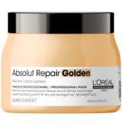Masque Doré Absolut Repair Gold 500 ML