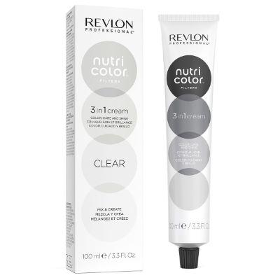 Tube Nutri color filters Clear Revlon 100 ML