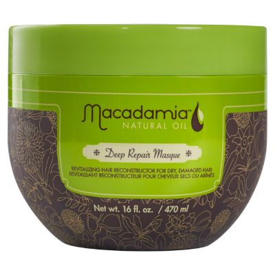 Masque Deep Repair Macadamia 470 ML