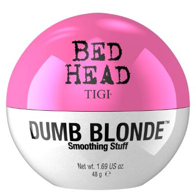 Dumb Blonde Smoothing Stuff Tigi Bed Head 48G