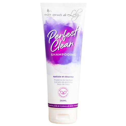 Shampoing Perfect Clean - Les Secrets de Loly 250 ML