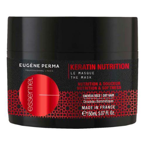 Masque Keratin Nutrition Essentiel Eugene Perma 150 ML
