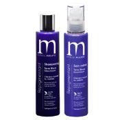 Duo Shampoing & Soin Repigmentant Terre Bleue Mulato