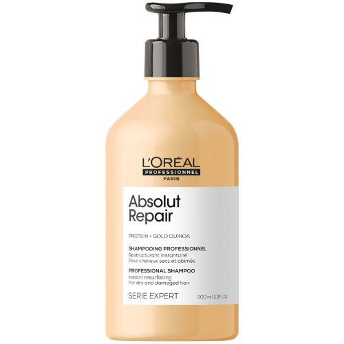 Shampoing Absolut Repair L'Oréal Professionnel 500 ML
