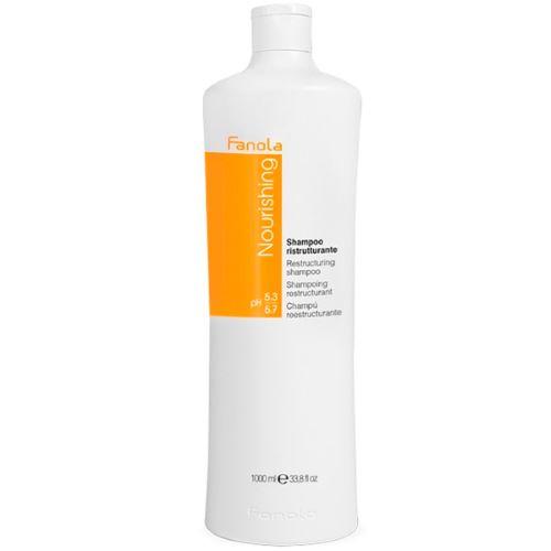 Shampoing Nourishing Fanola 1 Litre