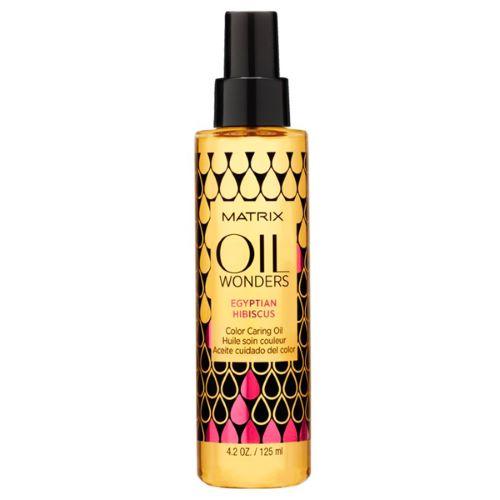 Huile Oil Wonders Egyptian Hibiscus Matrix 150 ML