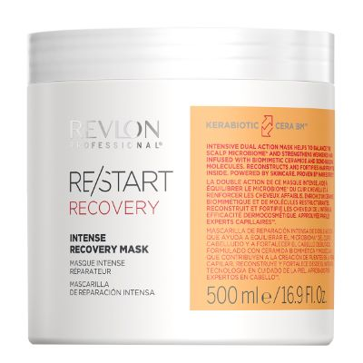 Masque Réparateur Intense Recovery Re/Start Revlon 500 ML
