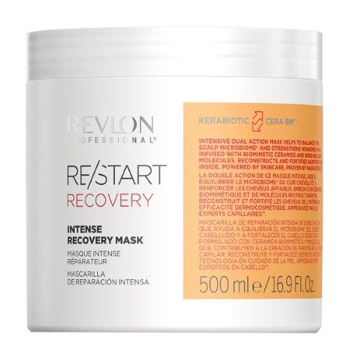 Masque Réparateur Intense Recovery Re/Start Revlon 500 ML