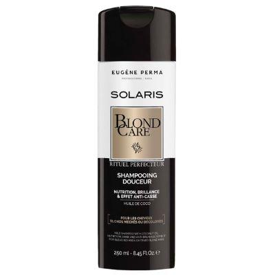 Shampoing Blondcare Solaris Eugene Perma 250 ML