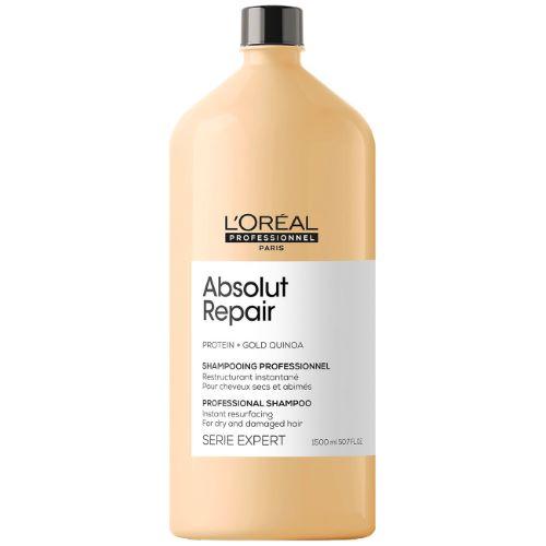 Shampoing Absolut Repair L'Oréal Professionnel 1500 ML