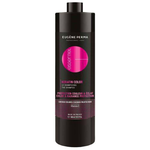 Shampoing Keratin Color Essentiel Eugene Perma 1 Litre