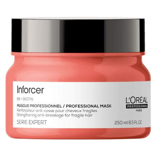 Masque Inforcer L'Oréal Professionnel 250 ML