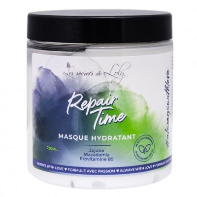 Masque Repair Time - Les Secrets de Loly 230 ML