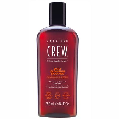 Shampoing Daily Cleansing American Crew 250 ML