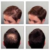 Poudre Hair Sculptor Blond Foncé 25g