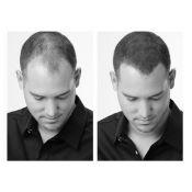 Hair 30 Poivre & Sel