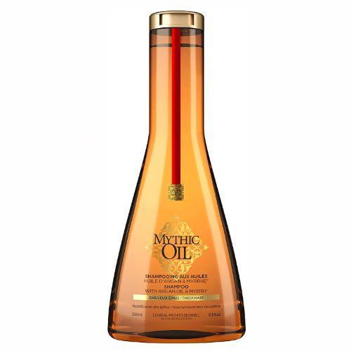 Shampoing Mythic Oil Cheveux Épais 250 ML