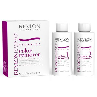 Kit Color Remover Revlon