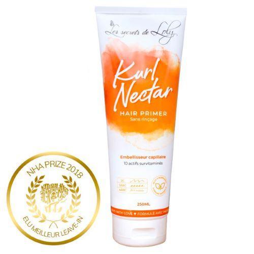 Kurl Nectar - Les Secrets de Loly 250 ML