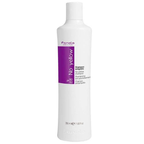 Shampoing No Yellow Fanola 350 ML