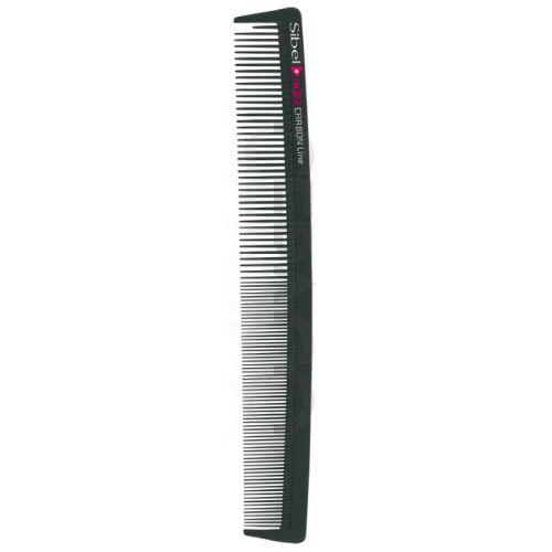 Peigne de coupe 22,5 cm Carbon Line Sibel