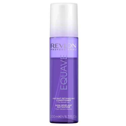 Spray Equave Soin Démêlant Blonde Revlon 200 ML