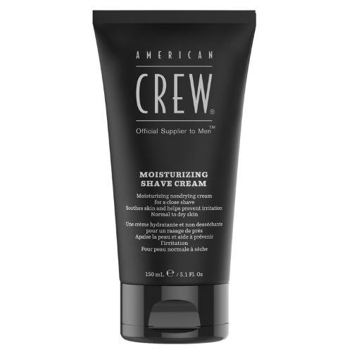 Moisturizing Shave Cream American Crew 150 ML