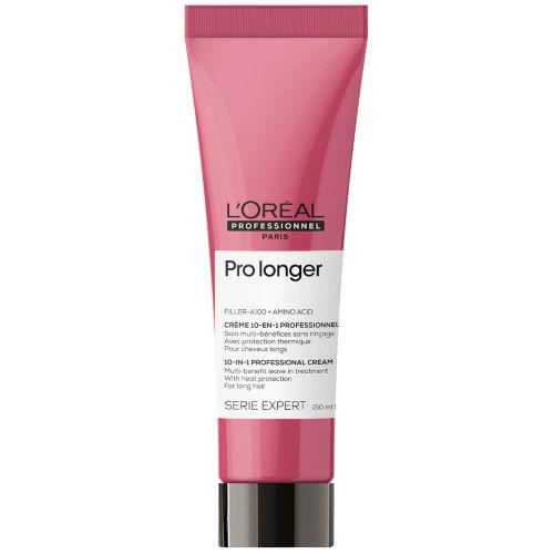 Crème 10 en 1 Pro Longer L'Oréal Professionnel 150 ML