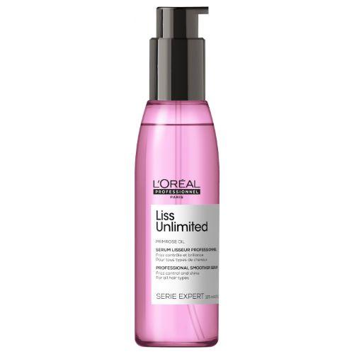 Sérum Lisseur Liss Unlimited L'Oréal Professionnel 125 ML