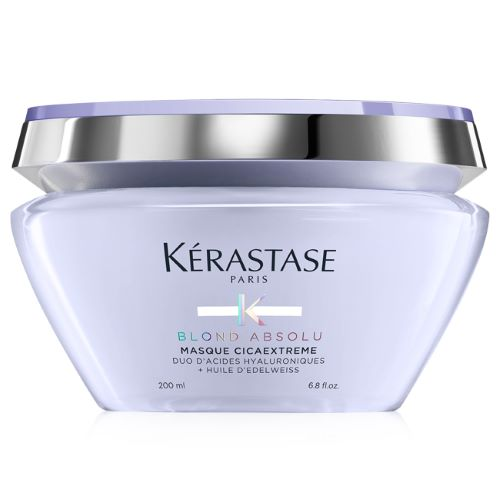 Masque Cicaextreme Blond Absolu Kérastase 200 ML