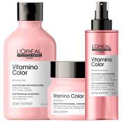 Duo Vitamino Color + Lait