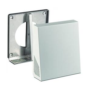Déflecteur extérieur bi-canal aluminium (module ego)