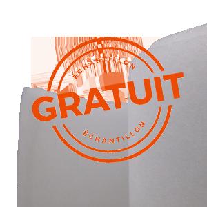 Echantillon GRATUIT