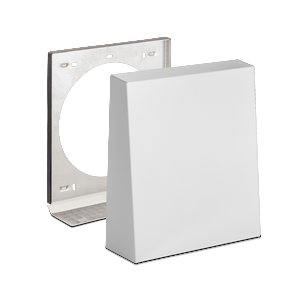 Déflecteur extérieur aluminium (tous module sauf ego)