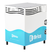 Purificateur d'air 3 barrières BRIZZ'AIR