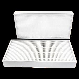 Filtres G4 compatibles VMC DANTHERM HCV400 (2 pièces)